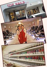 manicure pedicure waxing eyelash extensions by certified techs