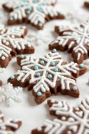 my favourite gingerbread wanna come with
