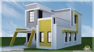 Home Design 3d Image by 3d Modern Home Design House Design And Planning