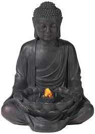 45 buddha fountains lotus meditation fountains with peace