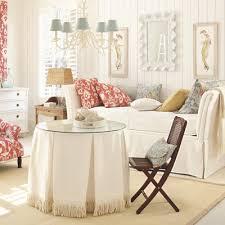 Ballard Designs Coastal Living - Ballard designs living room
