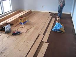 Cheap Solid Wood Flooring Buy Solid Wood Flooring With Walnut Floors And Stairs In