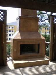 Faux Fireplace Tx Custom Mural Painting Texas San Antonio Column