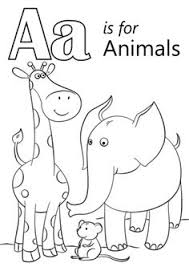 funny sheep cartoon animals coloring pages for kids printable