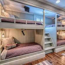 Bunk Bed Coverlets Pin By Emily Longworth On Loft Beds Pinterest Bunk Rooms