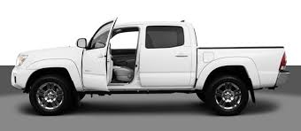 2014 toyota tacoma specifications 2014 toyota tacoma truck specifications and features