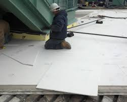 hd coverboard rigid insulation