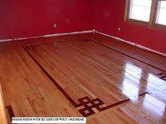 photos of two toned wood floors hardwood flooring for different