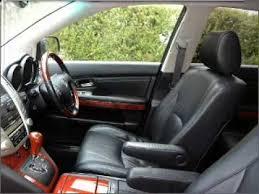 lexus 2003 rx330 2003 lexus rx330 sports luxury elsternwick vic