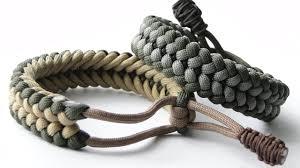 paracord bracelet images How to make a quot mad max style quot sanctified paracord bracelet bonus jpg