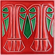Art Deco Tile Designs 1321 Best Art Tiles Nouveau Jugendstil Artsncrafts Deco Images