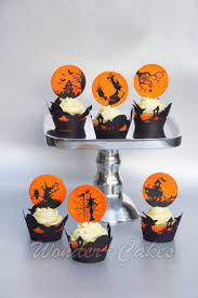 Cup Cakes Halloween by 477 Best Cute Cupcakes Images On Pinterest Cup Cakes Desserts