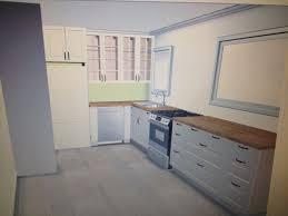 Used Ikea Cabinets Misha And Mia Kitchen Cabinets Ikea Or Custom