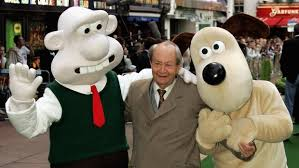 wallace gromit voice actor peter sallis dies aged 96 abc