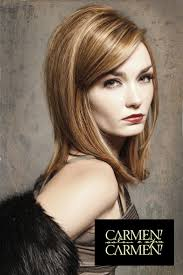 34 best carmen carmen salon images on pinterest hair colors
