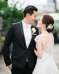 wedding groom groom wedding attire suit tuxedo philippines wedding