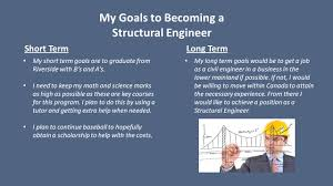 my career compass to becoming a structural engineer planning 10 by