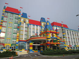 themed pictures review legoland malaysia hotel premium adventure themed room