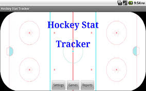 Stat Sheet Template Hockey Stat Tracker Android Apps On Play