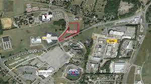 Salem Virginia Map by 113 Corporate Boulevard Land 113 Corporate Boulevard Salem