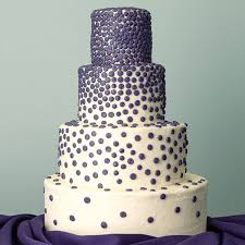 5 wedding cake trends bridalguide