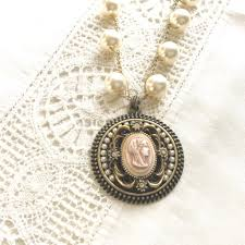 cameo antique necklace images Vintage grecian cameo necklace the elegant muse jpg