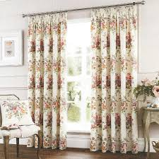 Pencil Pleat Curtains Canterbury Lined Pencil Pleat Curtains Harry Corry Limited