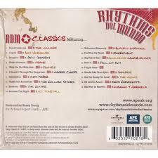 classics by rhythms mundo cd with allaboutvinylplus ref