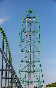 Six Flags In California Address Zumanjaro Drop Of Doom Opens At Six Flags Great Adventure Jersey