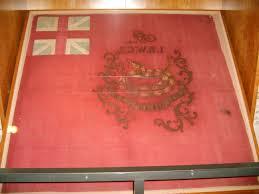 Don T Tread On Me Flag Origin Westmoreland County Pennsylvania U S Colonel John Proctor U0027s