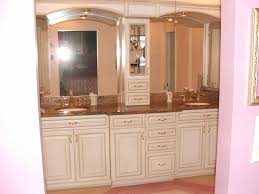 Double Vanity With Tower Bathroom Vanity Tower Ideas Bathroom Storage Ideas The Most