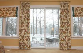Window Treatments For Bay Windows In Dining Rooms Custom Window Treatments