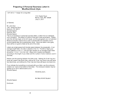 Business Letters Examples by Examples Of Modified Block Style Business Letter Mediafoxstudio Com