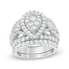 Wedding Rings White Gold by Engagement Rings Wedding Zales