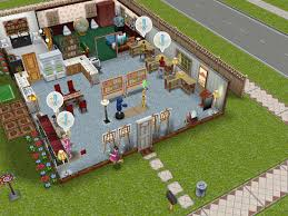 design fashion neighbor sims freeplay courtesy houses lots the sims freeplay
