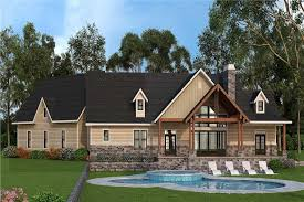 mountainside home plans style house plan 106 1279 3 bedrm 2666 sq ft home