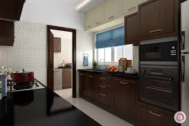 parallel kitchen design 5 small kitchen design secrets by interior designers