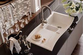 New Kitchen Sink Cost by Modern Kitchen Sink Designs That Look To Attract Attention