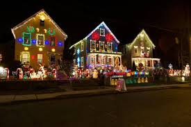 Christmas Light Calculator All Is Bright Very Very Bright The New York Times