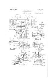 patent us2381035 egg grading machine google patents