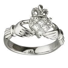 Irish Wedding Rings by Irish Wedding Ring Sets Several Things To Select Irish Wedding