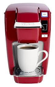 amazon com keurig k15 single serve compact k cup pod coffee maker