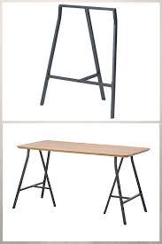 ikea bureau treteau tréteaux design 21 idées pour la table ou le bureau bureaus