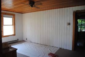 stunning decorating a wood paneled room ideas home design ideas