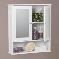 white bathroom mirror cabinet awesome white wall mirror cabinet for bathroom useful reviews of