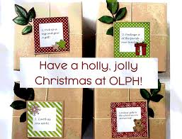 giving tree christmas outreach olph church
