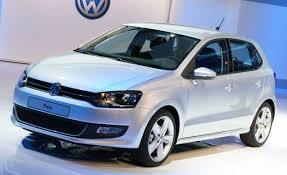 volkswagen hatchback 2009 2009 volkswagen polo auto shows news car and driver
