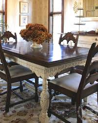 Painted Dining Table Ideas Painted Table Ideas Best Paint Dining Tables Ideas On Painted