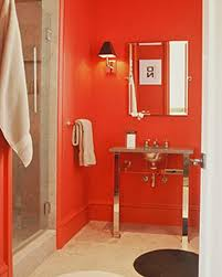 bold and beautiful bathrooms hgtv