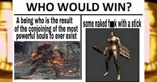 Dark Souls Meme - 20 dark souls memes that are lit as a bonfire dorkly post